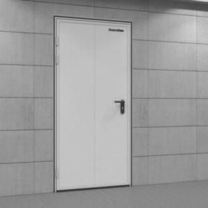 Двери технологические DoorHan одностворчатые