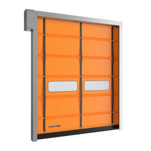Скоростные складывающиеся ворота DoorHan Speedfold SDFS