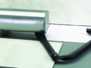Привод с шарнирным рычагом FAAC 230 B